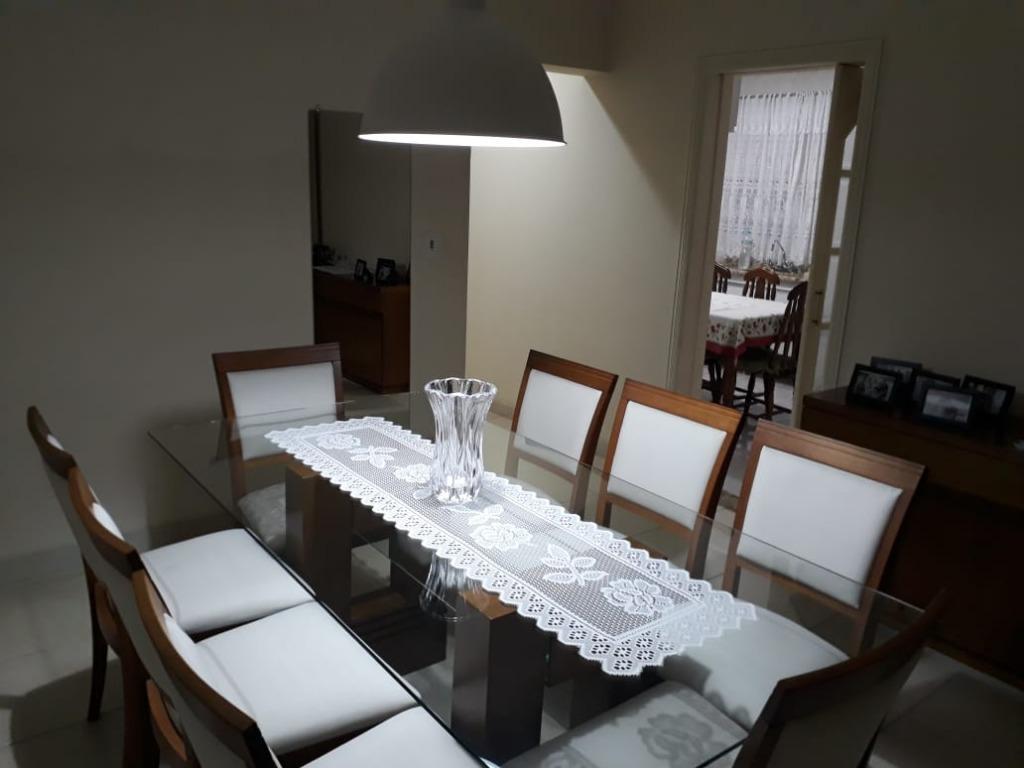 Sobrado com 4 dormitórios à venda, 300 m² por R$ 1.000.000 - Jardim Santa Clara - Guarulhos/SP