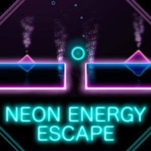 Cover art Neon Energy Escape