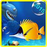 Feeding Frenzy 2015 1.0 Apk