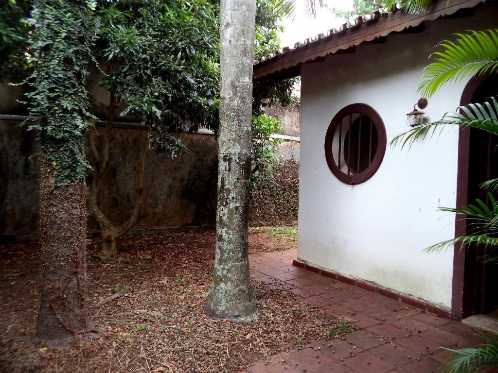 Casa 5 Dorm, Cidade Universitária, Campinas (CA1218) - Foto 3