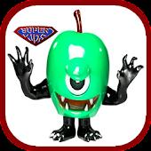 Toys Super Monster APK for Blackberry