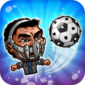⚽ Puppet Football Fighters - Steampunk Soccer