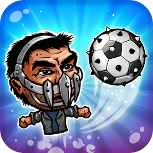 ⚽ Puppet Football Fighters - Steampunk Soccer 🏆 Icon