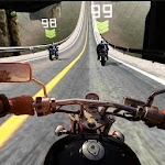 Speed Moto Racing APK Image