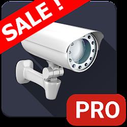 tinyCam Monitor PRO SALE!