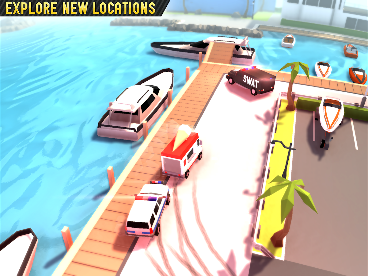 Reckless Getaway 2 Screenshot 8