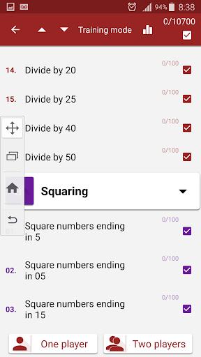 Math Tricks PRO screenshot 6