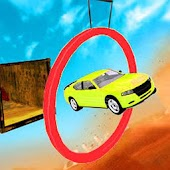 Download Impossible Track Car Stunt Games APK for Android Kitkat