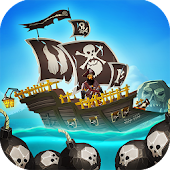 Download Pirate Ship Shooting Race APK to PC