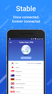 Turbo Fast VPN