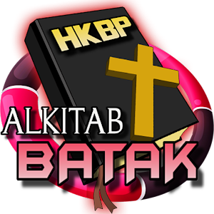 Alkitab Batak HKBP for PC-Windows 7,8,10 and Mac