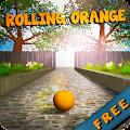 Game Rolling Orange FREE APK for Windows Phone