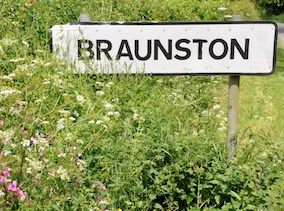 Things To Do In Braunston, Rutland | The Blue Ball At Braunston