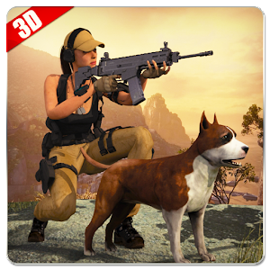 Secret Agent Alisha is a third person shooter action game. APK Icon