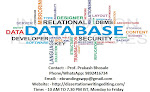 eBranding India is an Expert Database provider in Pune