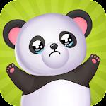 My Panda Coco – Virtual pet with Minigames Icon