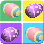 Easter Matching Games APK Image