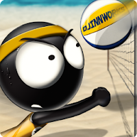 Stickman Volleyball For PC (Windows And Mac)