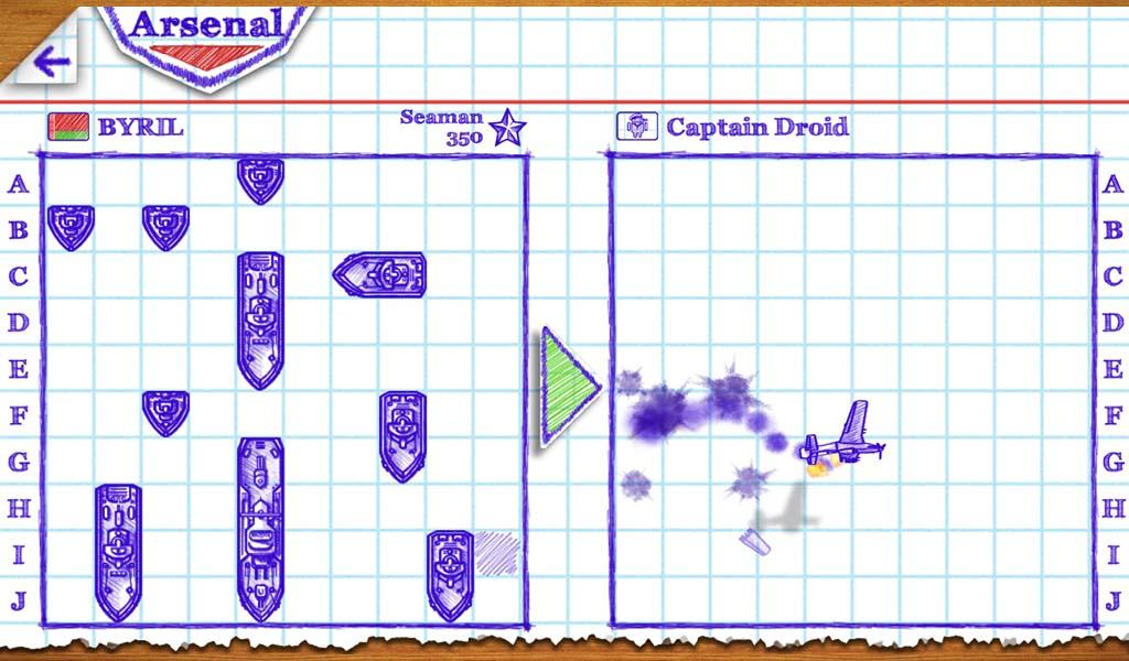 Sea Battle 2 Screenshot 3