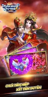 Free Download Phàm Nhân Tu Tiên APK for Samsung