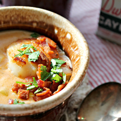 Scallop Bisque Recipes | Yummly