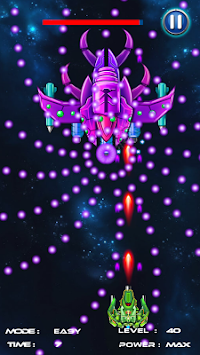 Galaxy Attack: Alien Shooter APK screenshot thumbnail 1