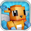 Game Pixelmon Hunter APK for Kindle