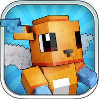 Pixelmon Hunter For PC (Windows And Mac)