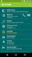 Screenshot of Dr.Web v.9 Anti-virus Life lic