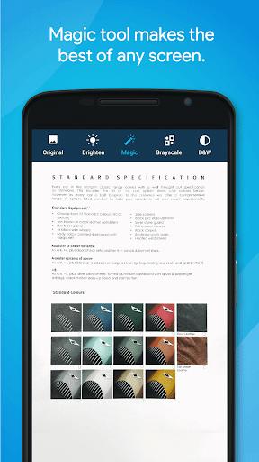 MobiSystems Quick PDF Scanner + OCR FREE screenshot 5