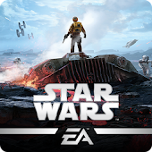 Game SW Battlefront Companion apk for kindle fire