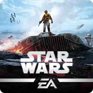 SW Battlefront Companion Icon