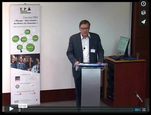 Daniel Collignon - Conférence EPA