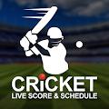 App Cricket Live Score & Schedule APK for Kindle