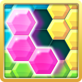 Hexa Puzzle Legend: Free game