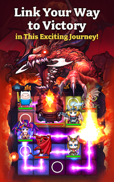 Dungeon Link APK screenshot thumbnail 12