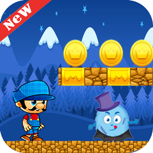 Super King Adventure (game)