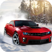 Download Real Snow Drifting Racer APK to PC