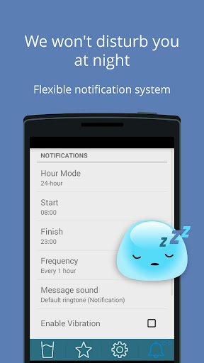 Water Time Pro: drink reminder, water diet tracker screenshot 4