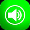 App Ringtones for whatsapp APK for Kindle