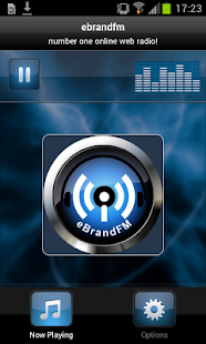 ebrandfm - screenshot