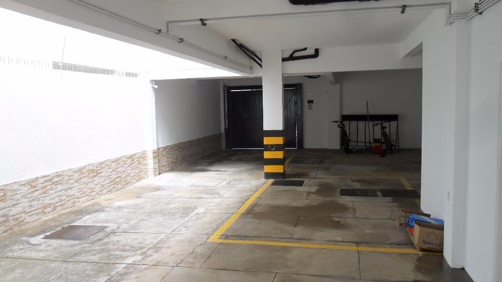 Apartamento em Parque Flamboyant  -  Campos dos Goytacazes - RJ