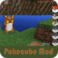 Download Android App Mod Pokecube PE for Samsung