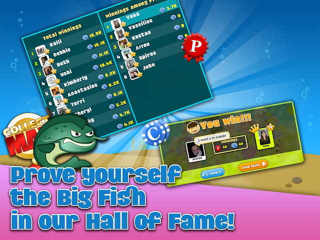 android Fishing Duels Screenshot 9