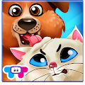 Game Kitty & Puppy: Love Story APK for Windows Phone
