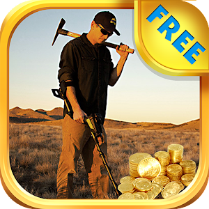 Gold Metal Detector for Android