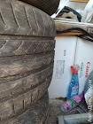 продам шины в ПМР Goodyear