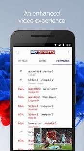 App Sky Sports Live Football SC APK for Kindle