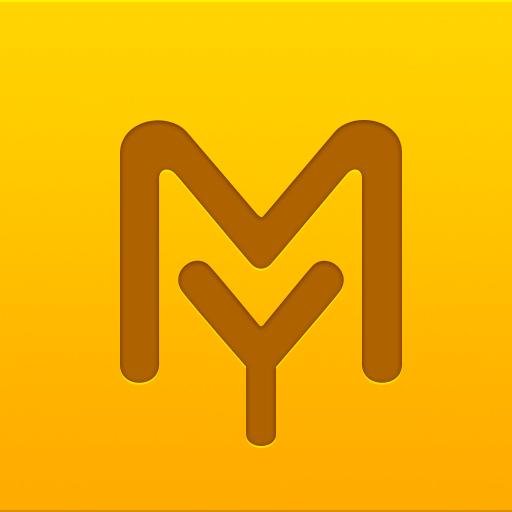 MyBook — библиотека и книги (app)