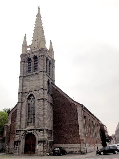 photo de Saint-Jean-Baptiste (Saint-Jean)